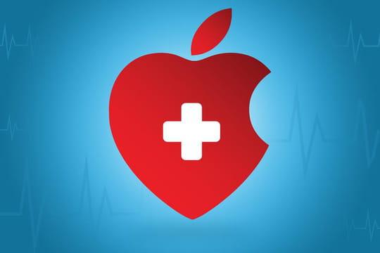 e-Santé : comment l'offensive d'Apple a fait pschitt