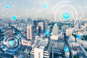 Hors standards technologiques, point de smart city