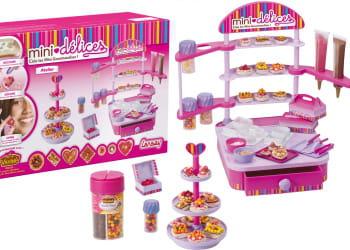 l'atelier mini délices de lansay.