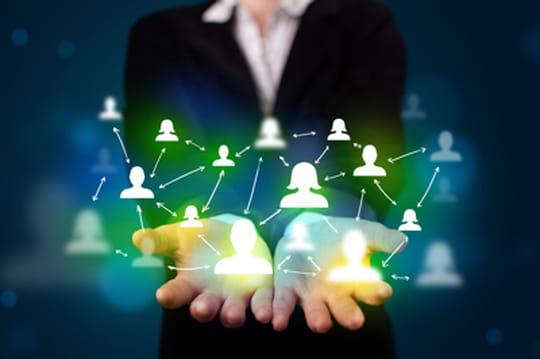 Avec File, Salesforce veut socialiser les documents d'entreprise