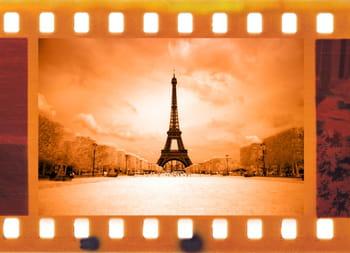 plus de 220 films français ont été tournés l'an dernier, dont les trois quarts