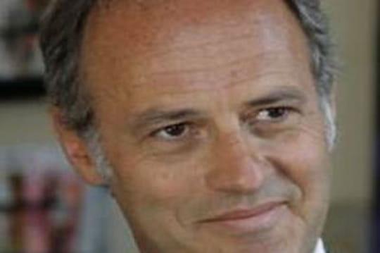 """Xavier Romatet (Condé Nast) """"Les marques sont au coeur de notre stratégie, pas le digital"""""""
