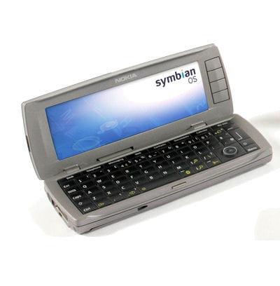 symbian os équipe des téléphones nombreux et divers.