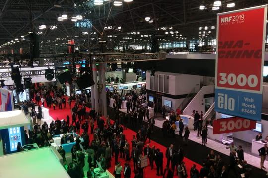 5innovations e-commerce repérées au NRF retail's big show