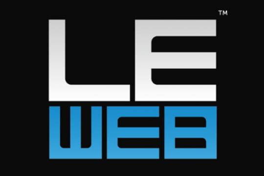 LeWeb'13 : Le gagnant de la Startup Competition est...