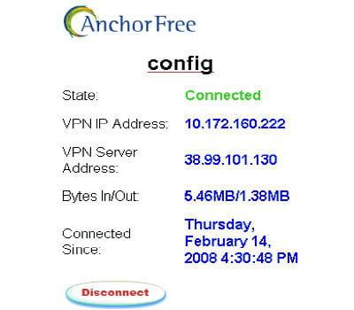 pour être en sécurité lorsqu'on se connecte à un point wi-fi public