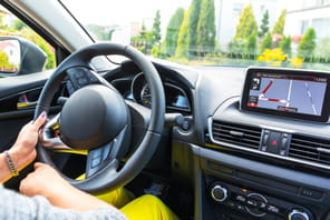 La voiture connectée, des opportunités à ne pas rater pour l'industrieauto