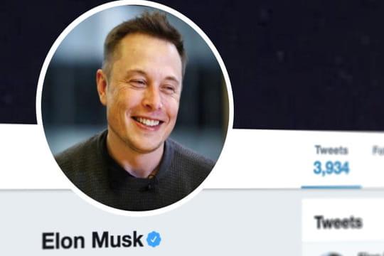 Tesla: Elon Musk devient la première fortune mondiale