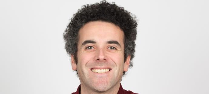 """Mathieu Lacombe (Danone):""""Une marque comme Danone a intérêt à se rapprocher des distributeurs pour mesurer l'impact du média sur les ventes"""""""