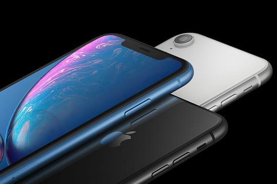 Nouvel iPhone: une version à bas coût pour la Chine?