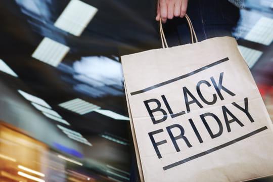 Black Friday: la date et notre sélection de bons plans dès maintenant