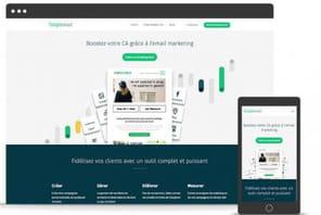 Kiwup (SimpleMail) lève 1,3 million d'euros pour sa plateforme d'emailing