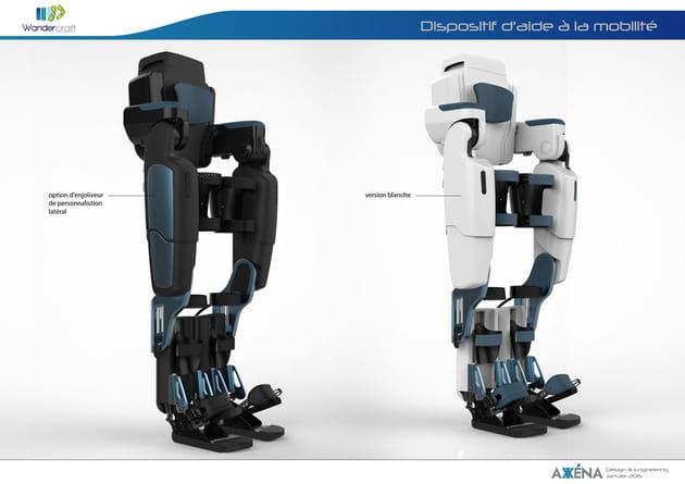 wandercraft exosquelette atalante 5