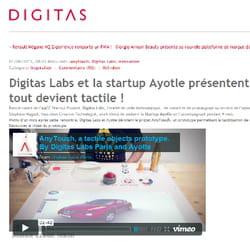 business interactif a depuis pris le nom de digitas