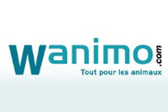 Confidentiel: Wanimo.com est racheté 18millions d'euros