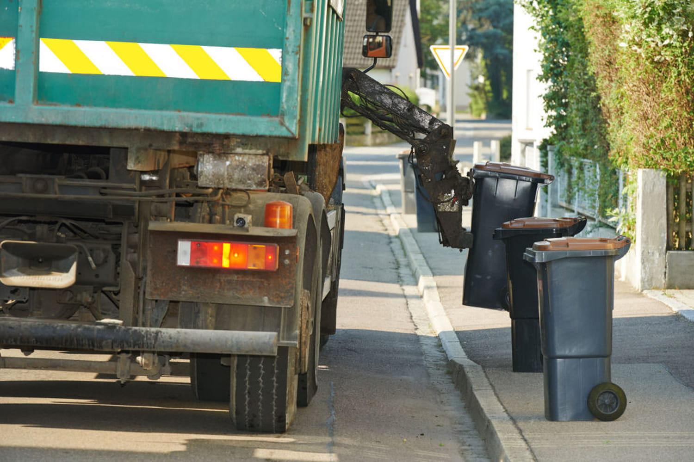 TEOM 2021: calcul et exonération de la taxe sur les ordures