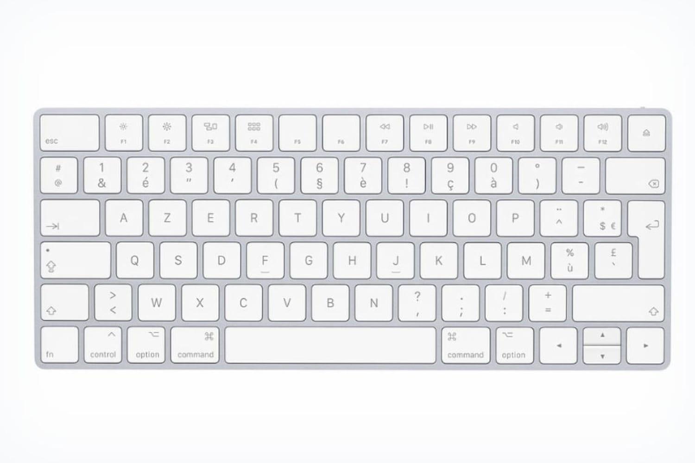 Magic Keyboard: quel modèle adopter?