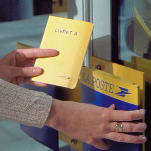 le livret a était la chasse gardée de la banque postale et des caisses