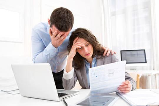 Que faire si vous avez oublié de payer votre impôt sur le revenu?