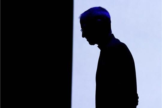 Steve Jobs le pionnier