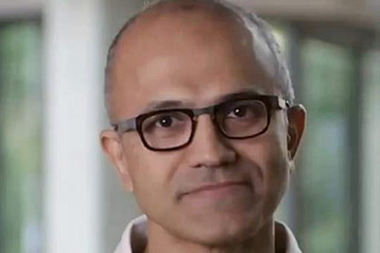 Pourquoi Microsoft a choisi Satya Nadella comme CEO