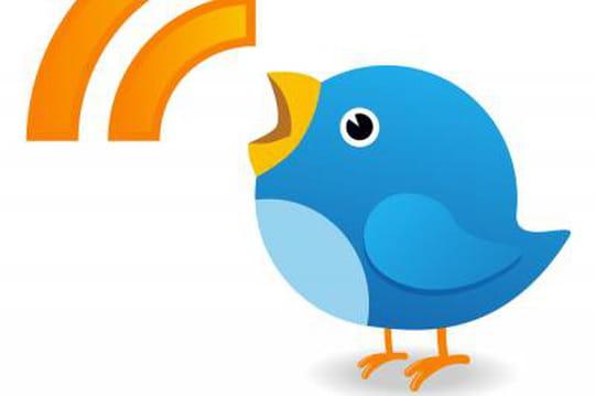 L'API Twitter restreinte aux requêtes chiffrées