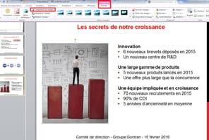 17 astuces pour bien maîtriser PowerPoint