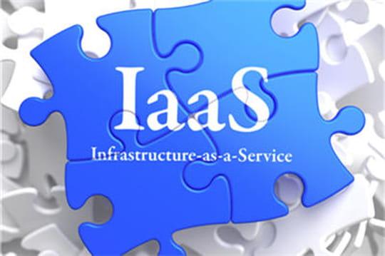 Cloud computing IaaS (PAC Cloud Index décembre 2013)
