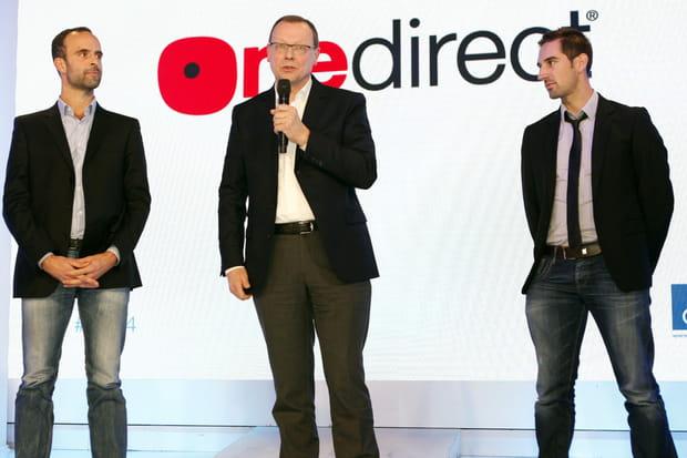 Favor'i Vente aux Professionnels: OneDirect