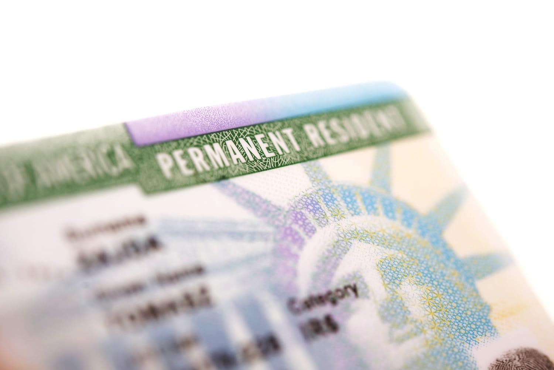 Green Card: comment obtenir la carte verte?
