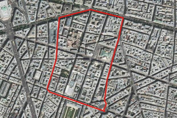 7e: Vivienne (2e arrondissement)