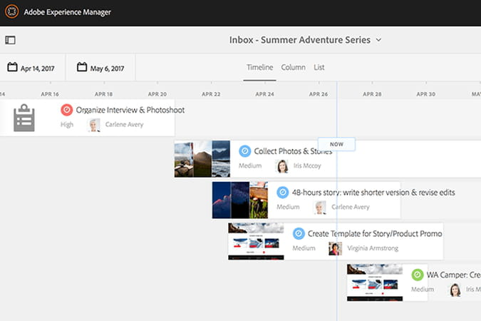 La digital experience platform, boite à outils géante de la stratégie de contenus
