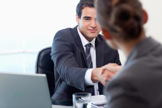 Voici les questions à poser à la fin d'un entretien d'embauche