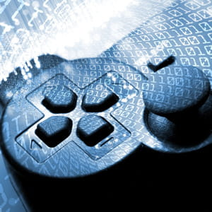 les malades qui jouent aux jeux vidéo ont une attitude plus positive