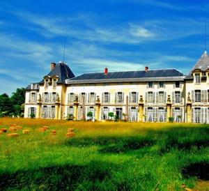 le château de malmaison, à rueil-malmaison.
