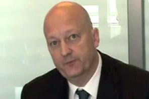 """Richard Valenti (DSI, Generali):""""Nos agents peuvent connecter leur iPad à nos systèmes de gestion"""""""