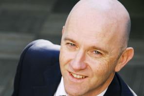 """François-Régis Martin (BNP Paribas Leasing Solutions):""""Pendant 48heures, les équipes doivent trouver un cas d'usage pour être le Uber de BNP Paribas Leasing Solutions"""""""