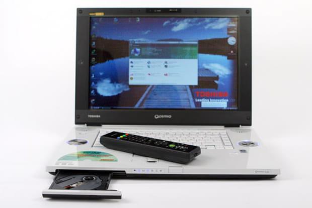 Lecteur - graveur HD-DVD