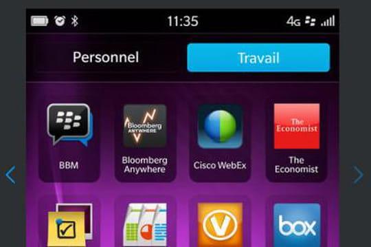 BlackBerry bien décidé à rassurer les entreprises