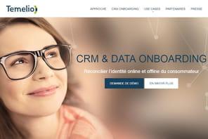 Info JDN: Temelio lève 2millions d'euros auprès d'Entrepreneur Venture
