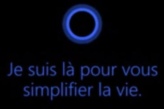 Windows 10 : Cortana va prendre encore plus d'importance