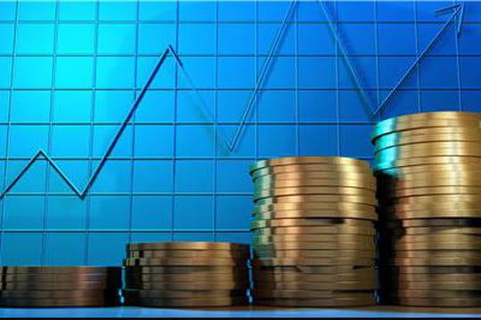 Alcatel-Lucent lève près d'1 milliard d'euros