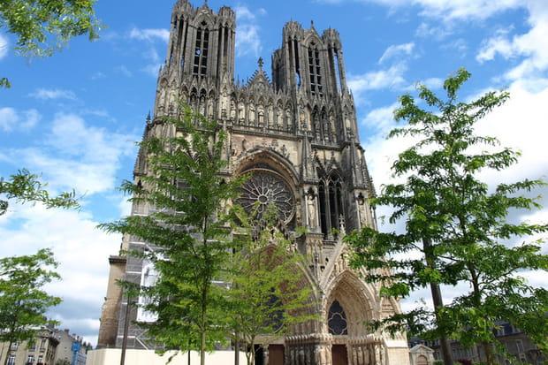 3ème. Reims : 98,1% des locaux éligibles au Très Haut Débit