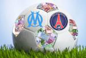 OM-PSG : le match du business