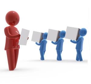 vous devrez vous attacher à identifier les partenaires clés qui contribueront à