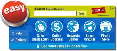 easy button de staples