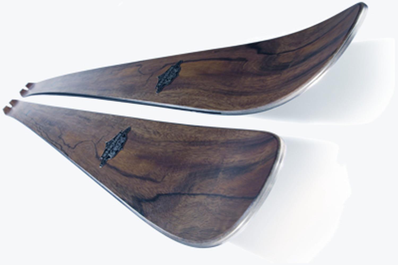 Bohême, du bois dont on fait des skis de luxe