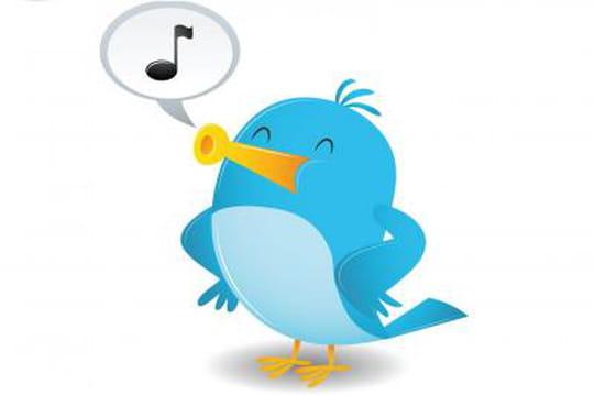 offres promotionnelles sur twitter