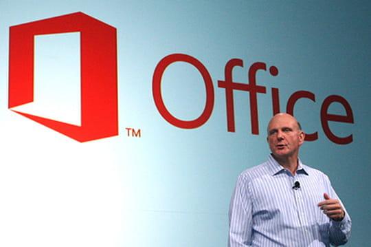 Office 2013 : un lancement à haut risque pour Microsoft