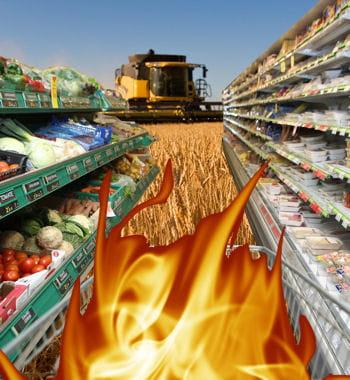 le consommateur doit s'attendre à payer plus cher certains produits
